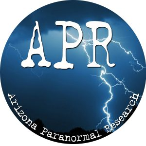 Arizona Paranormal Research